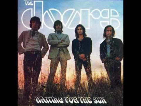The Doors - Love Street (HQ) (Lyrics)