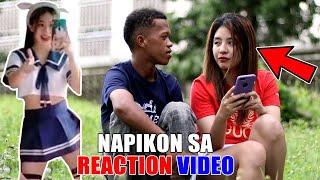 NA PIKON SYA | REACTION VIDEO LANG NAMAN | SY Talent Entertainment