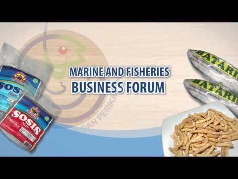 Marine and Fisheries Expo & Conference 2014