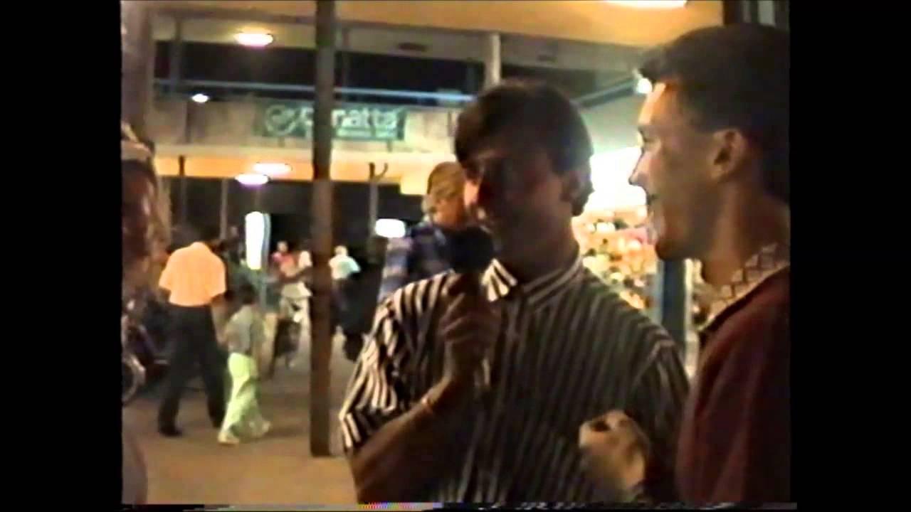 Pinarella di cervia 1987 by rete5 youtube - Bagno andrea pinarella di cervia ...
