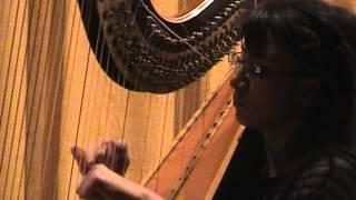C. Debussy- Arabesque