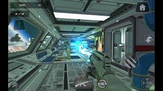 Zombie Shooter World War Star Battle Gun 3D FPS - Level 8