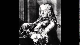 Francesco Maria Veracini Overture No.3 in B flat major