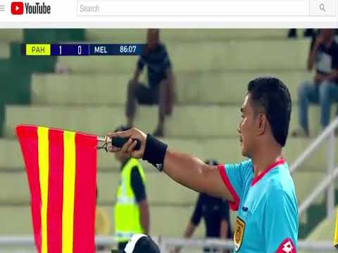 Unifi LIGA SUPER MALAYSIA 2018 ( MATCH WEEK 7 )- SPORT NEWS HIGHLIGHTS