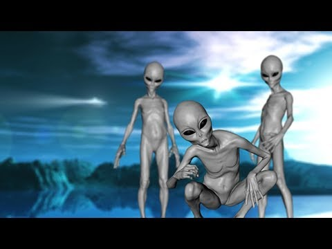 Arizona Rancher Forced to Sell up after Constant Grey Alien Attacks