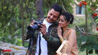 Best Pre Wedding// Inderjeet & Jashanpreet// Satinder Sartaj// Kisse Asseia Nigahan Mainu Takya