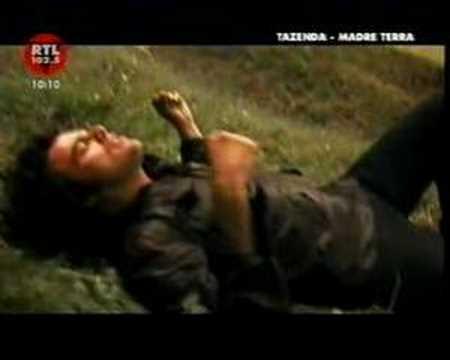 Tazenda & Francesco Renga - Madre Terra (video ufficiale)
