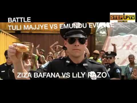 BATTLE OF TULI MAJJE VS EMUNDU EVUNGE