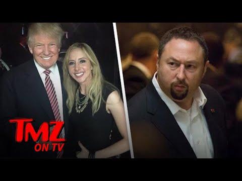Ex-Trumpite Welcomes Love Child | TMZ TV