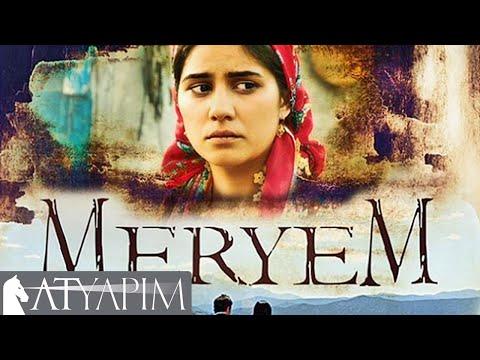 """""""Meryem"""" Kamera Arkası - backstage"""