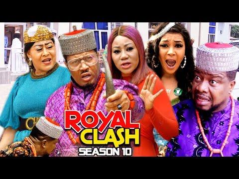 Download ROYAL CLASH SEASON 10- (New Trending Movie) 2021 Latest Nigerian Nollywood Movie Full HD