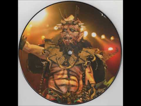 GWAR - Get Outta My Dreams, Get Into My Car (Black Friday Picture Disc)