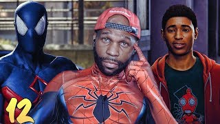 Spider-Man PS4 Walkthrough Gameplay Part 12 - RATED H FOR THESE HANDS | (Marvel's Spider-Man)