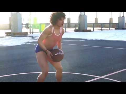 Where We Dance   Basketball Dancer