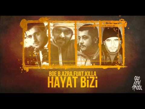 Boe b azra fuat killa hayat bizi youtube for Www b b it