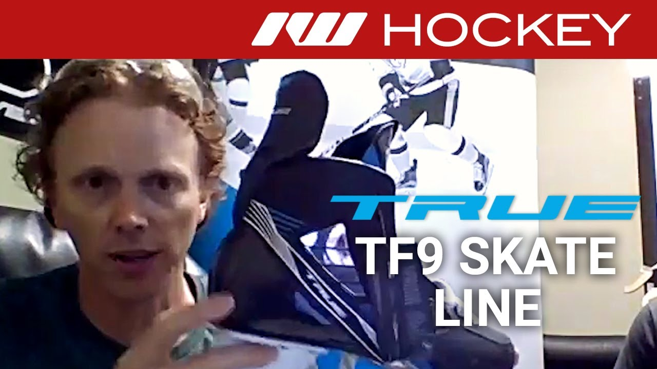 True TF9 Skate Line // Zoom Insight