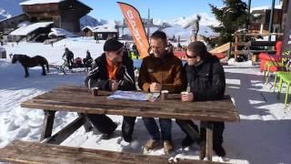 Как правильно подобрать лыжи. Горнолыжный курорт Avoriaz. Мировой вояж. Выпуск 10(, 2016-04-11T10:16:25.000Z)