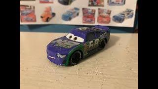 Disney Cars Parker Brakeston Review