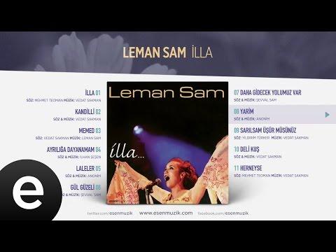 Yarim (Leman Sam) Official Audio #yarim #lemansam