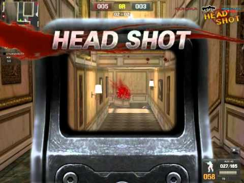 Point Blank Garena Indonesia - Bomb Mission - Full Match