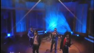 Mindless Behavior - Mrs. Right on The Wendy Willia