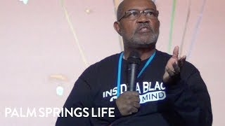 Ron Stallworth Chats About