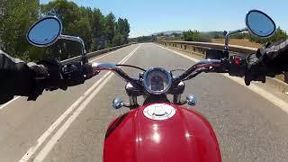 Bad Motor Scooter - Montrose
