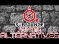 Substance Painter Alternatives