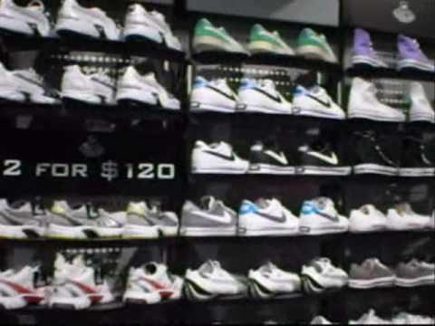 Pinky D1 Jordan 6s Pick Upfootlocker Invasion Youtube