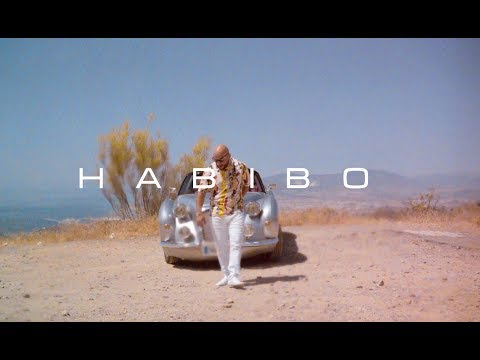 VEYSEL - HABIBO (OFFICIAL HD VIDEO) prod. by MIKSU & MACLOUD