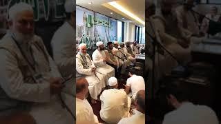 Gambar cover منصور زعيتر ، محمد ياسين المرعشلي ، عبد الرحمن أبوشعر ، ماجد أبو شعر حج 2018