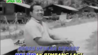 Rantai Terlepas - Lagu P.Ramlee versi filem