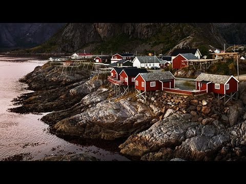 Scandinavia - Finlandia Norvegia