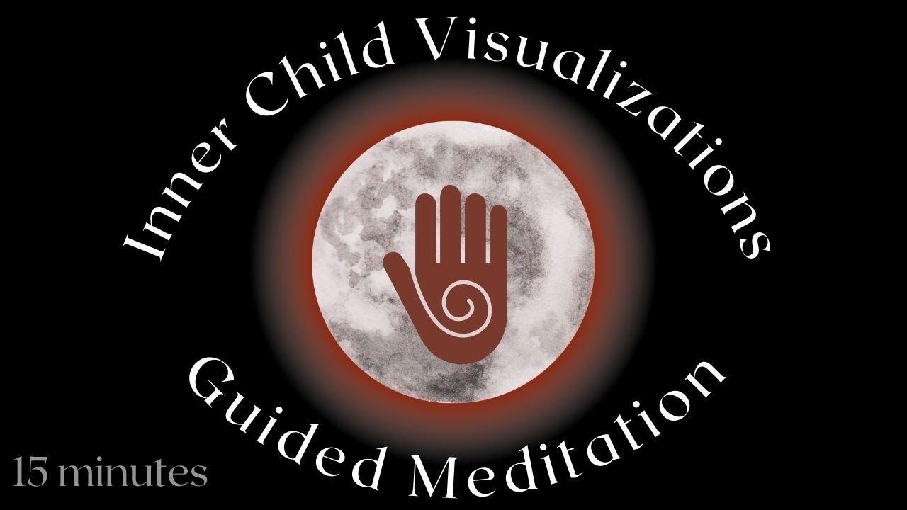 Guided Meditation Full Moon July 2021🔮✨