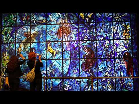 Marc Chagall Visual Interpreter of the Bible
