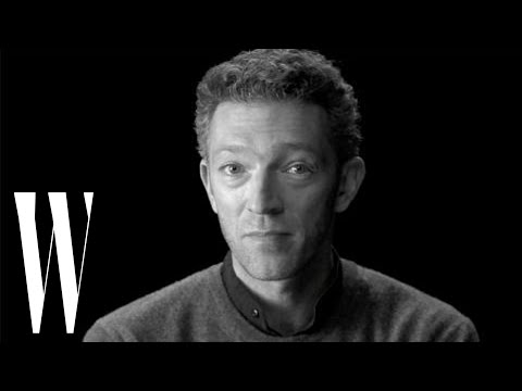Vincent Cassel on Explicit Sex s with His Wife Monica Bellucci  Screen Tests  W Magazine