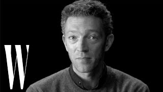 Lynn Hirschberg's Screen Tests: Vincent Cassel