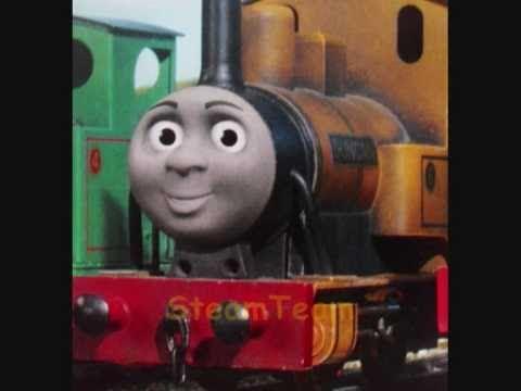 Rare Thomas the Tank Engine & Friends CGI pics 9 - Season 13