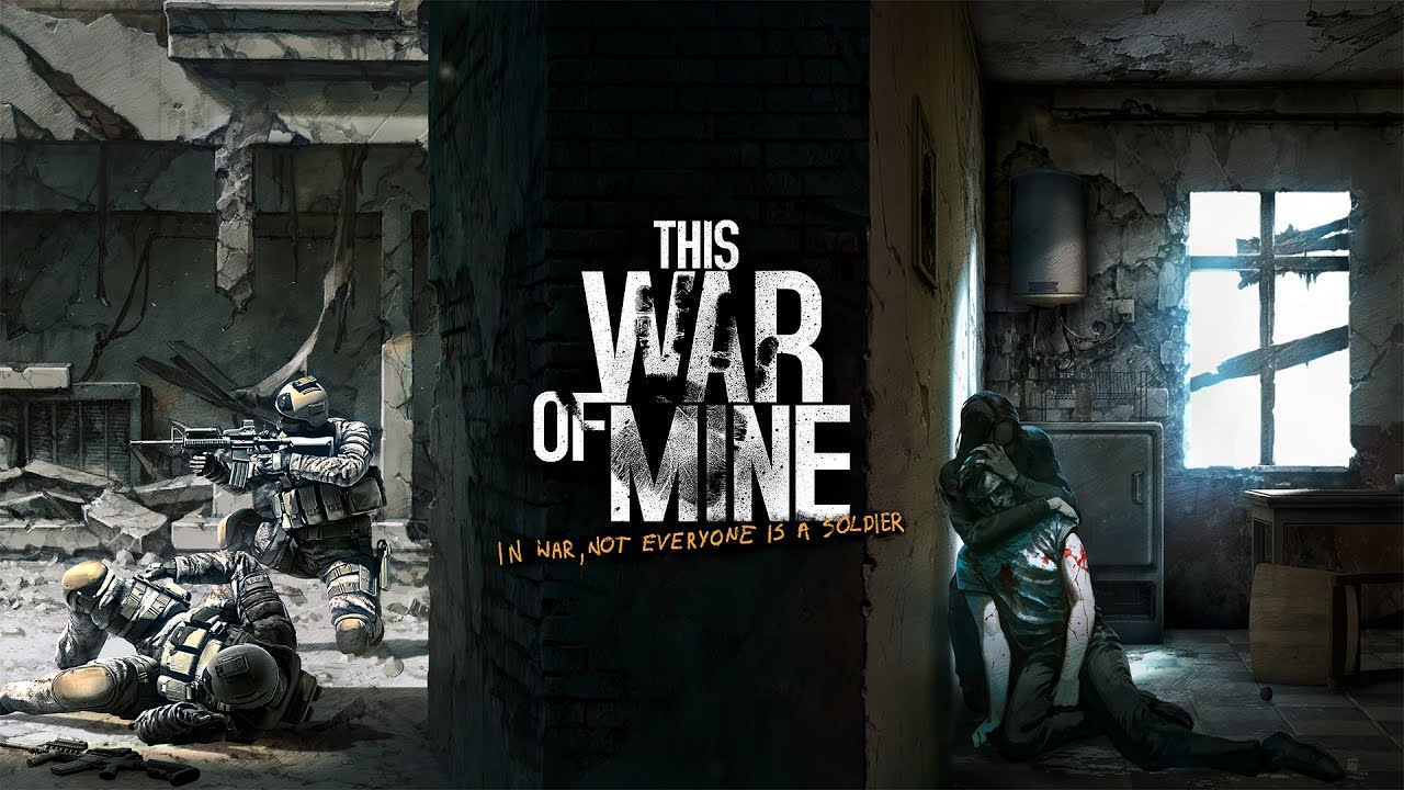 this war of mine download free utorrent