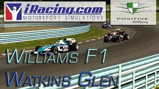 iRacing Grand Prix Series - Una trampa para ratones (2015 Temp. 2 Sem. 3)