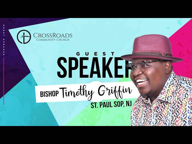 Overcoming Disappointments - Timothy Griffin 08/30/21