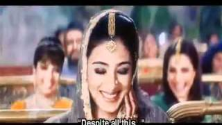 YouTube   Hum Saath Saath Hain   Suno Ji Dulhan I English Subtitles