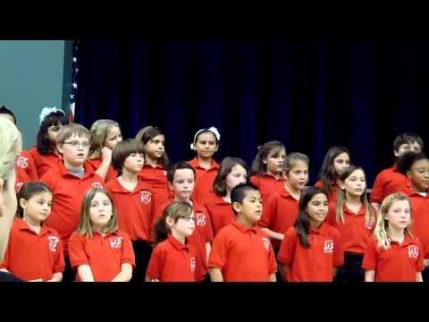 One wish (Broadmor Elementary School Choir)