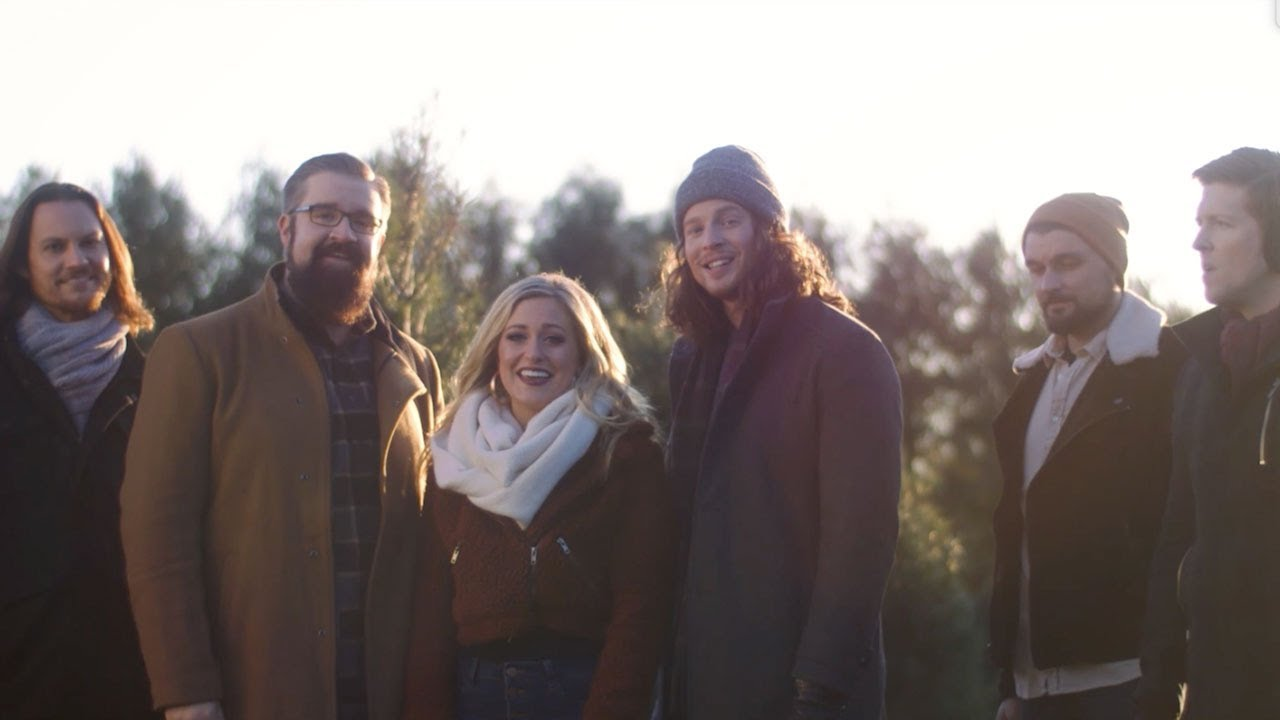 Home Free ft. Rachel Wammack - Tennessee Christmas (Taste of Country Exclusive)