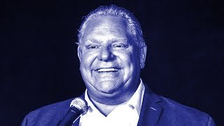 Ontario election: Here's what you need to know about Doug Ford