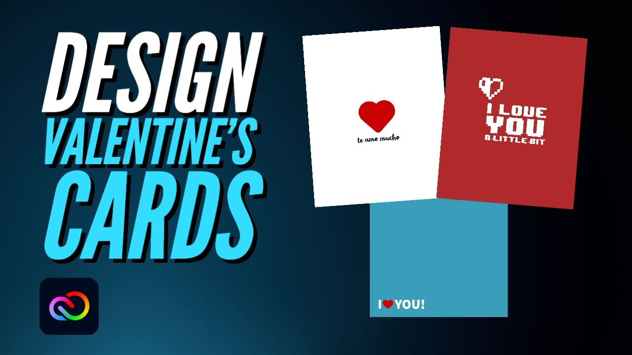 create digital greeting cards withe adobe spark post