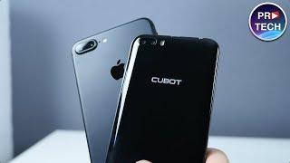 Может ли iPhone 7 Plus стоить $110? Распаковка Cubot Magic   ProUnbox №5 от ProTech