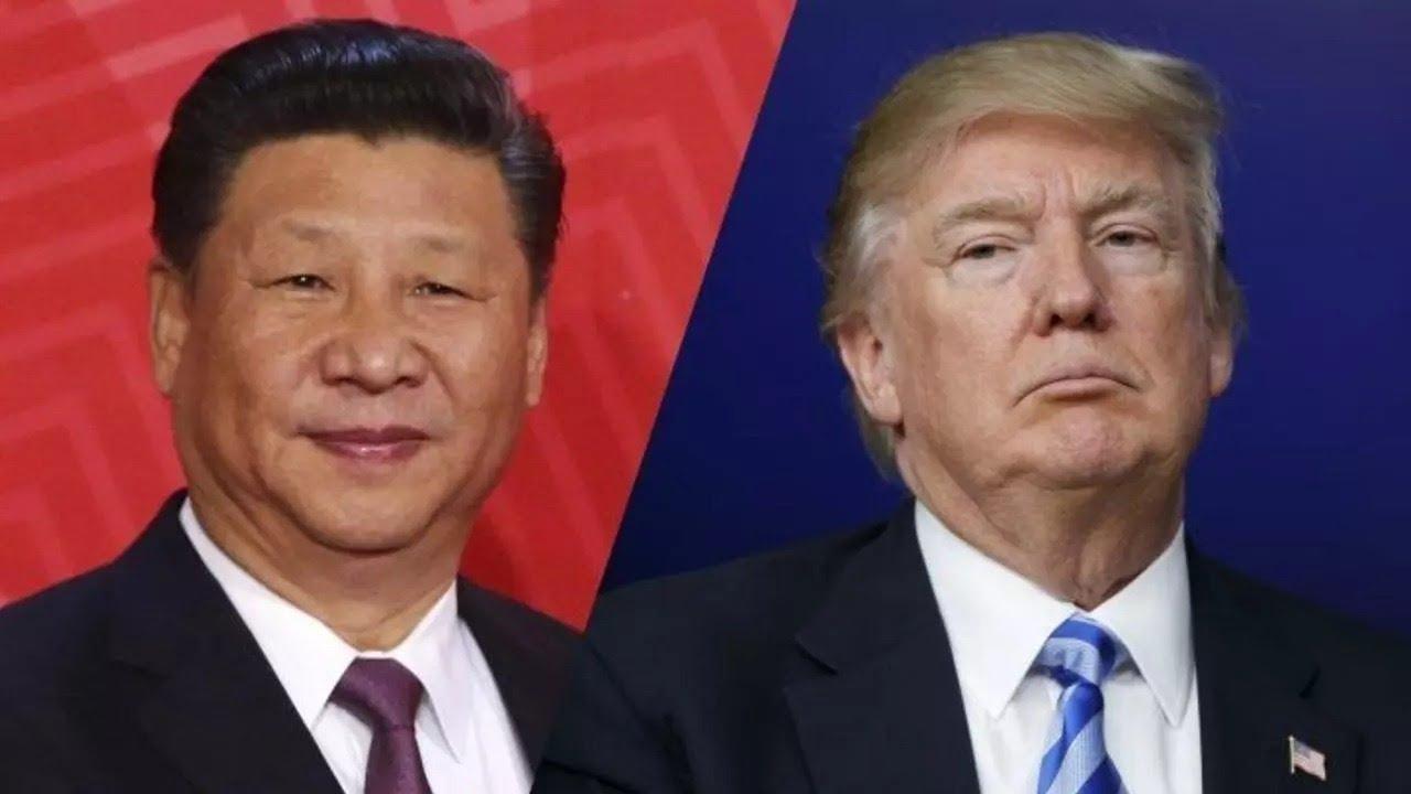 鸿海(富士康)向中国发警告:不要自大,你们该醒醒了,中国作为制造业中心的日子已经结束;美高官:习近平犯下的21世纪人类污点维吾尔问题,香港国安法帮助自由世界团结;休斯敦领事馆不是随机选择,FBI盯很久