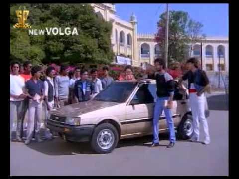Venkatesh Boycut To Class| Kaliyuga Pandavulu