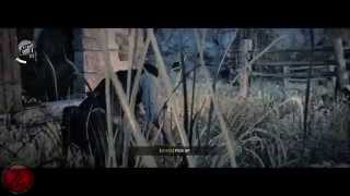 The Evil Within PC Gameplay *HD* 1080P Max Settings